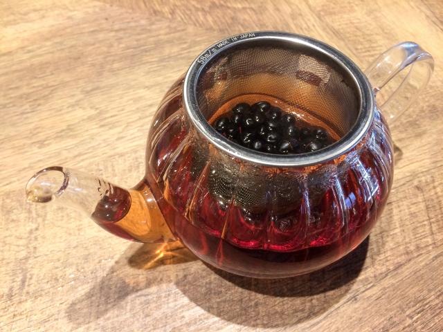 乳腺炎に効果がある黒豆茶を比較!飲んで欲しいおすすめ黒豆茶はこれ!