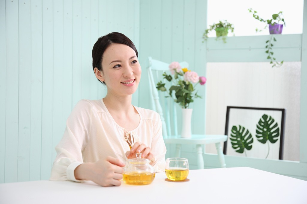 teatimewoman