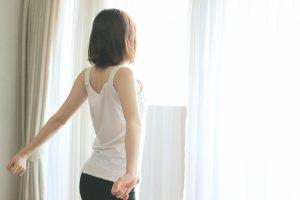 カンタン運動が母乳不足解消に効果的