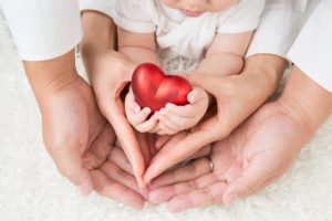 母乳不足を解消する鍵は愛情ホルモンだった!