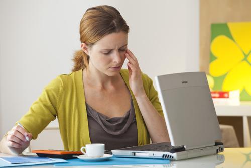 乳腺炎予防に効果あり!でも、ごぼう茶で乳腺炎は治せる?!